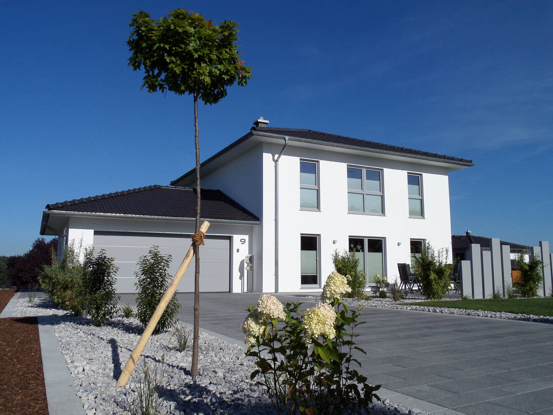 Fingerhut Haus Stadtvilla Z 90.10
