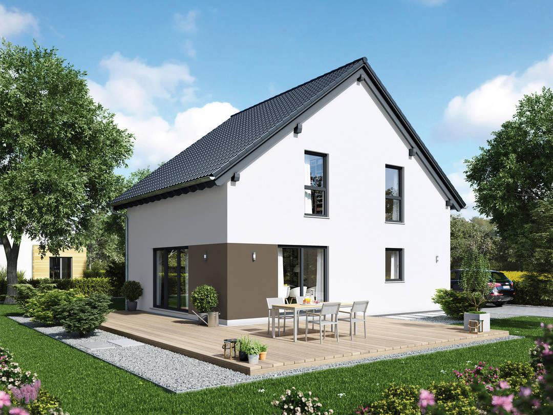 Fingerhut Haus Einfamilienhaus Bonn