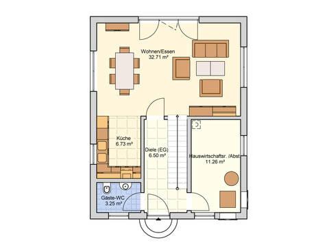einfamilienhaus bonn fingerhut haus. Black Bedroom Furniture Sets. Home Design Ideas