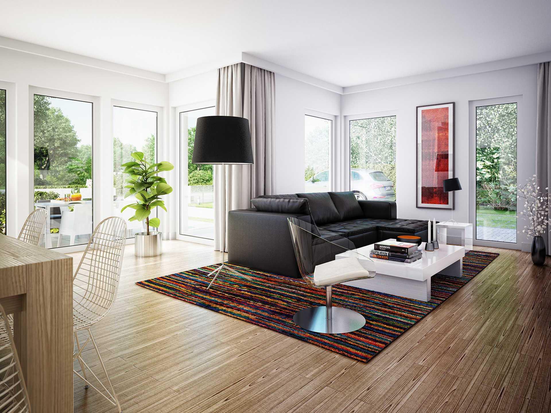 Bien-Zenker Edition 1V7 Wohnzimmer