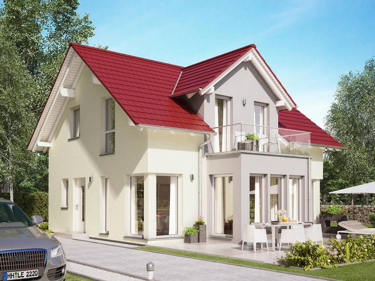 Edition 1 V7 – Einfamilienhaus Beispiel A