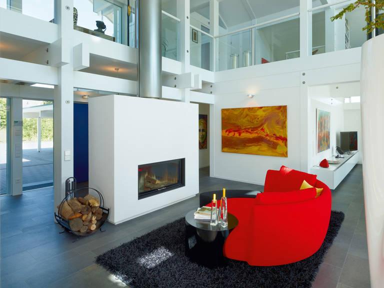 HUF Haus ART 6