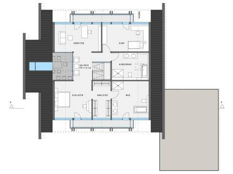 HUF Haus ART 5 III