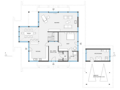 Haus ART 5 III