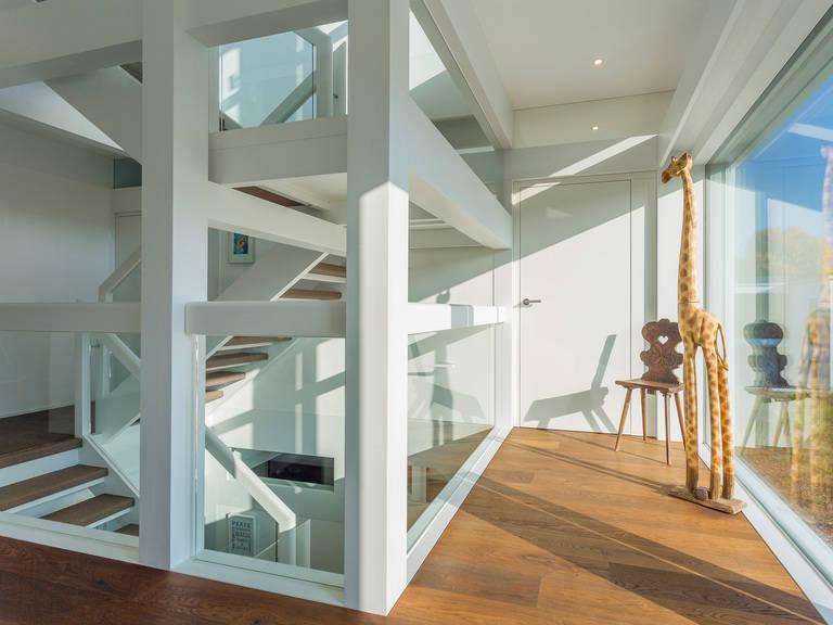 HUF Haus ART Flachdach