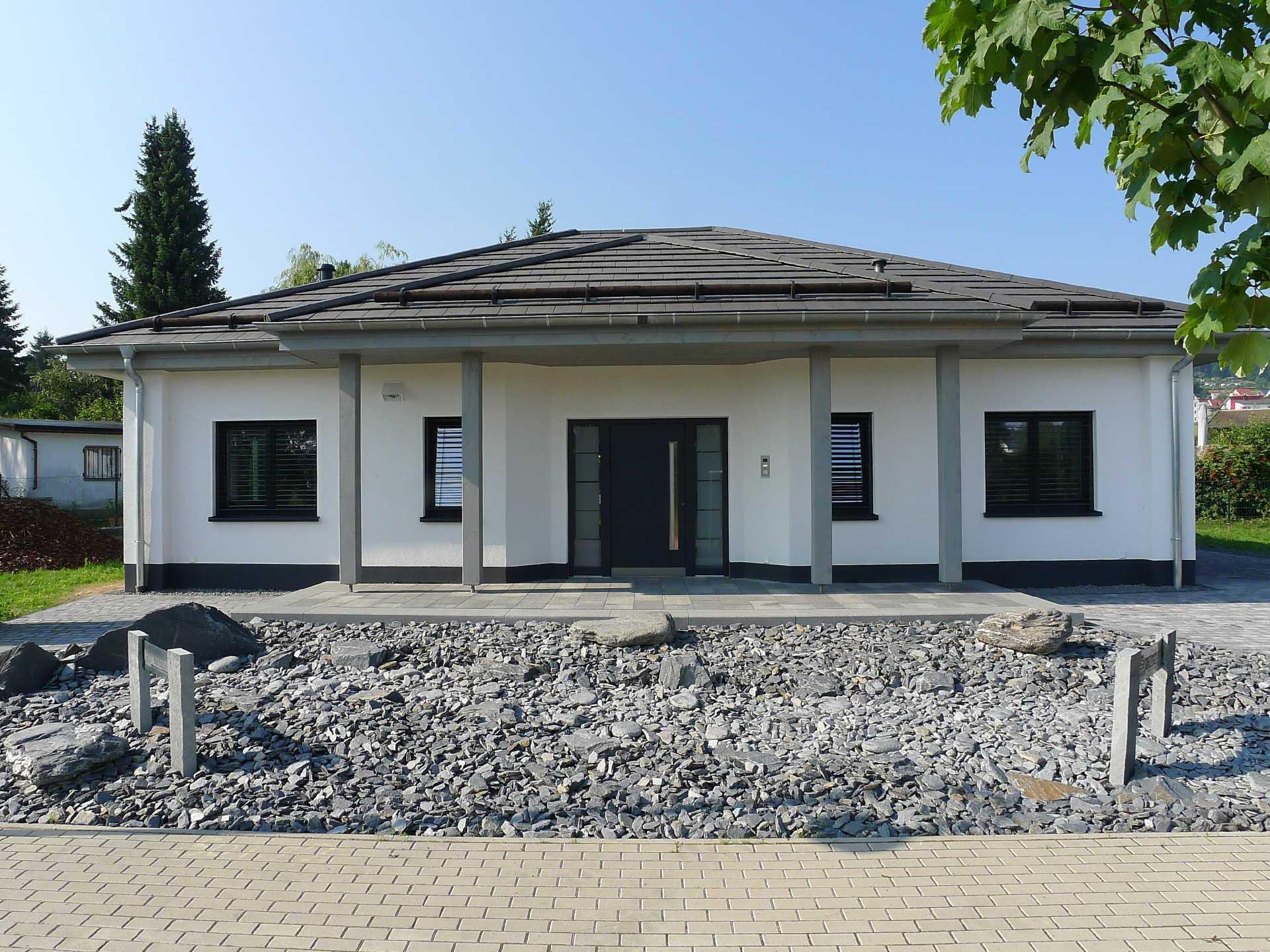 HSE Musterhaus Ilmenau