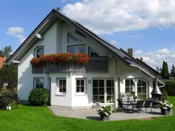 Musterhaus Susi 3 - Ilmenau von HSE Massivhaus