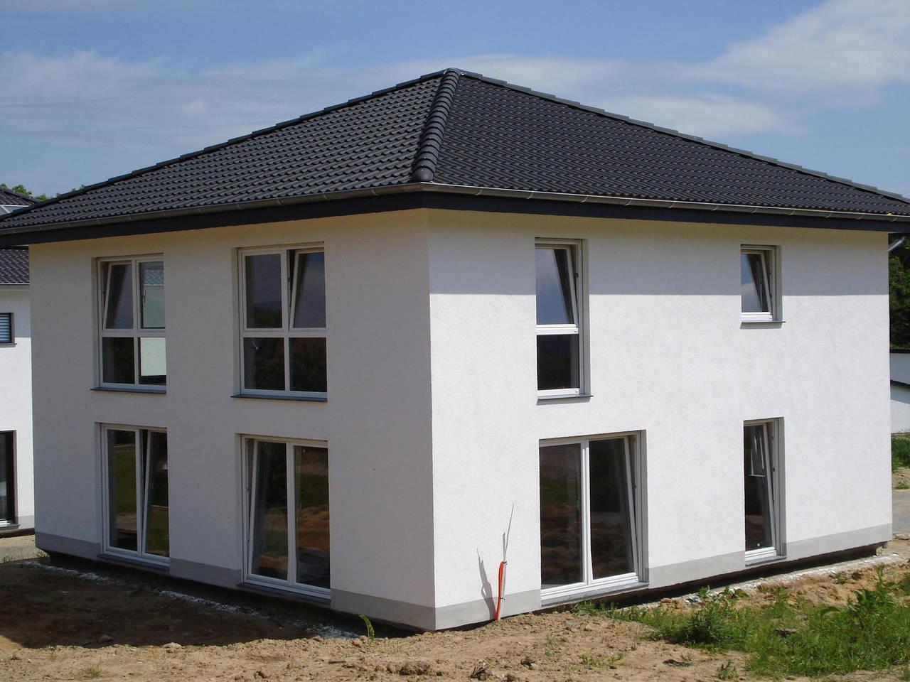 Flagmeier Haus Stadthaus 130