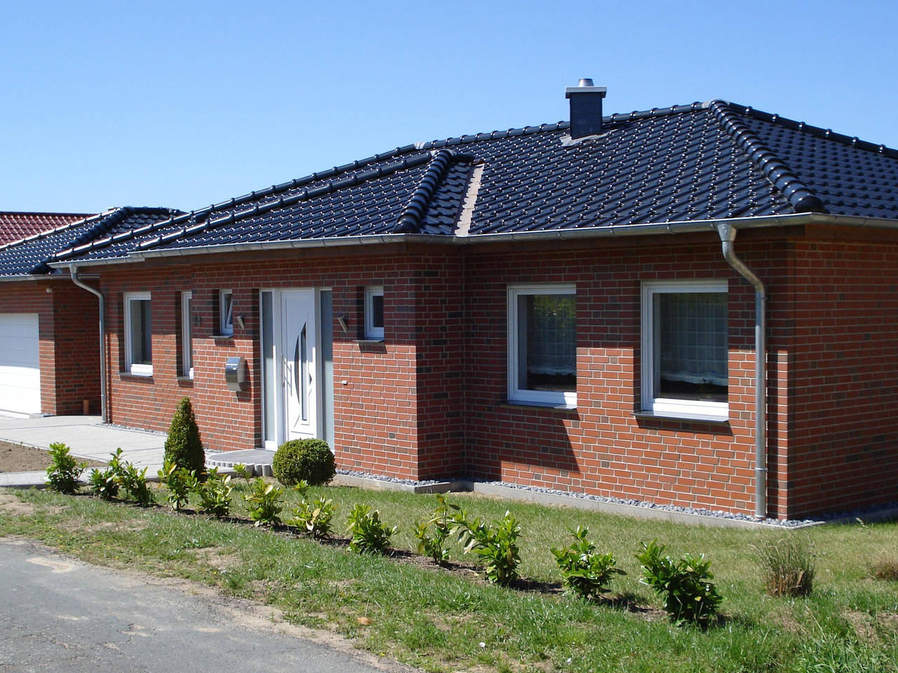 Bungalow 130 von Flagmeier Haus