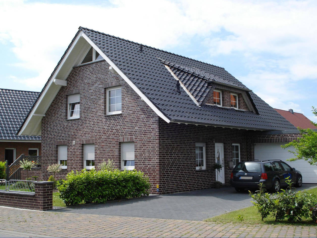 Landhaus 128 von Flagmeier Haus