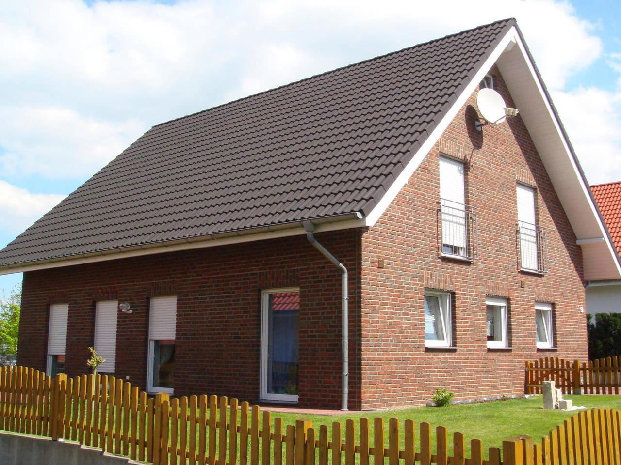 Landhaus 126 von Flagmeier Haus