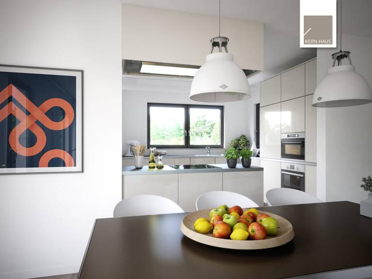 Bauhaus Futura von Kern-Haus Küche