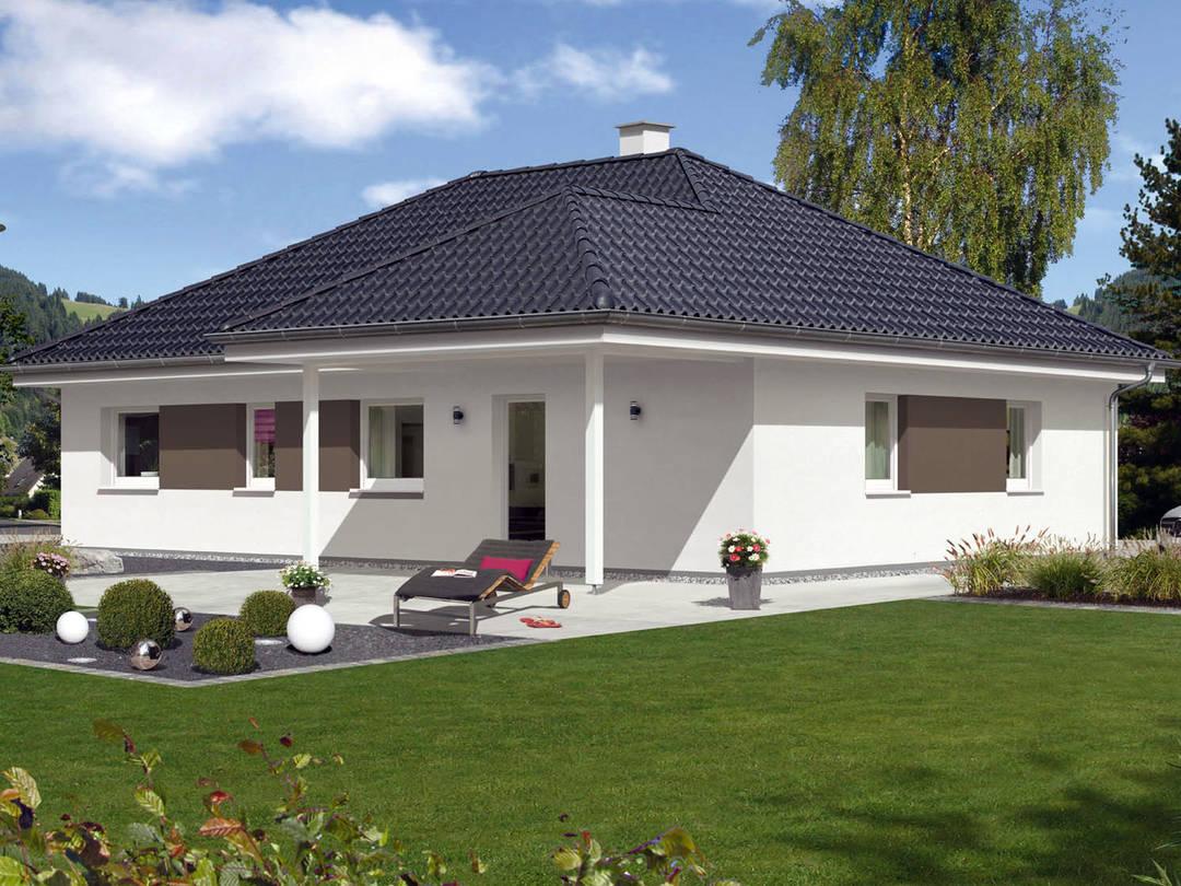 HARTL Haus Bungalow Trend 112 W