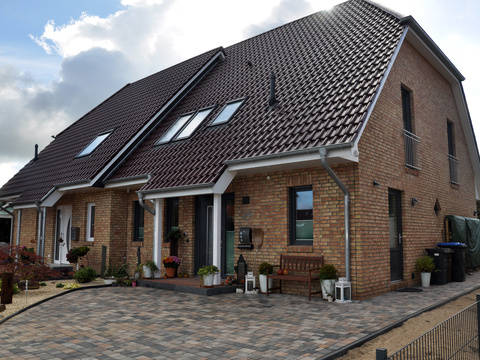 Virtus Projektbau Doppelhaus V125
