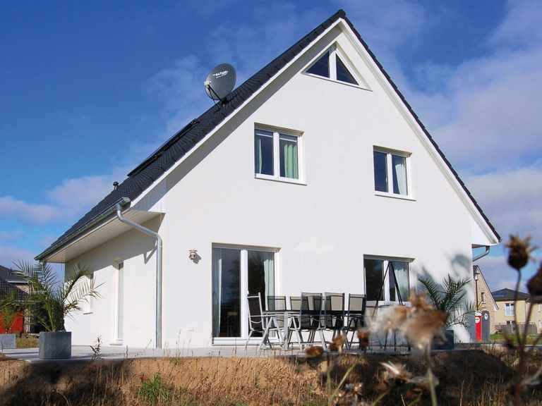 Einfamilienhaus V120 - Virtus Projektbau
