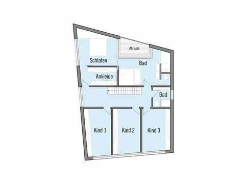 Baufritz Designhaus Bullinger OG