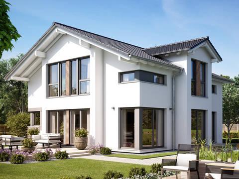 Fantastic 161 V4 – Einfamilienhaus