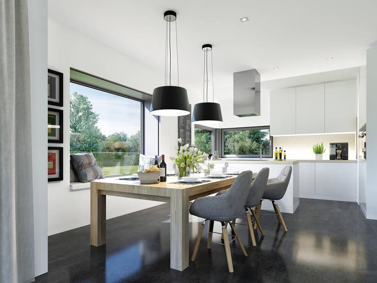 Bien-Zenker Fantastic 161 V6 Küche