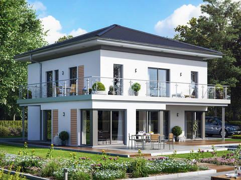 Fantastic 161 V6 – Einfamilienhaus
