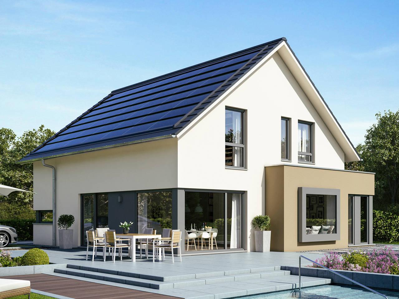 Fantastic 162 V2 – Einfamilienhaus
