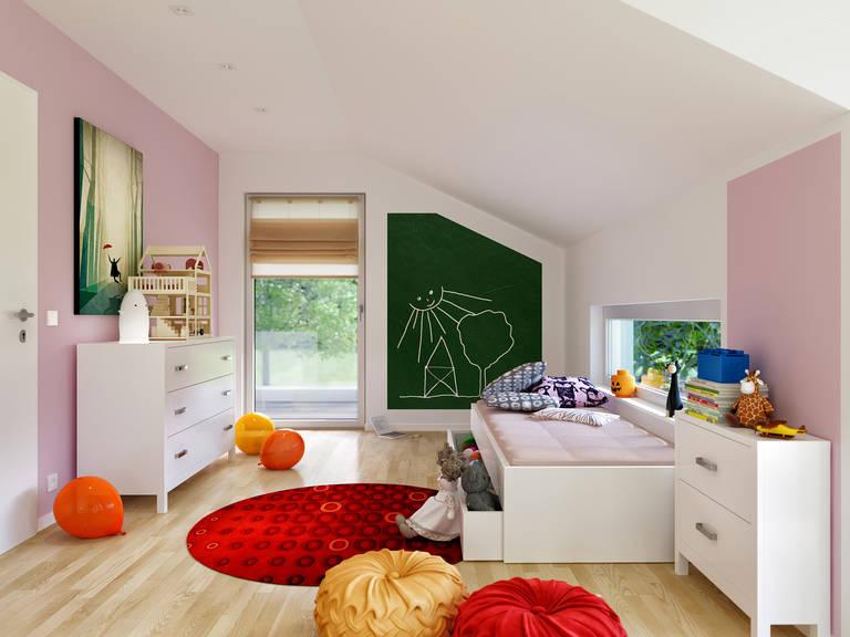 Bien-Zenker Fantastic 162 V4 Kinderzimmer