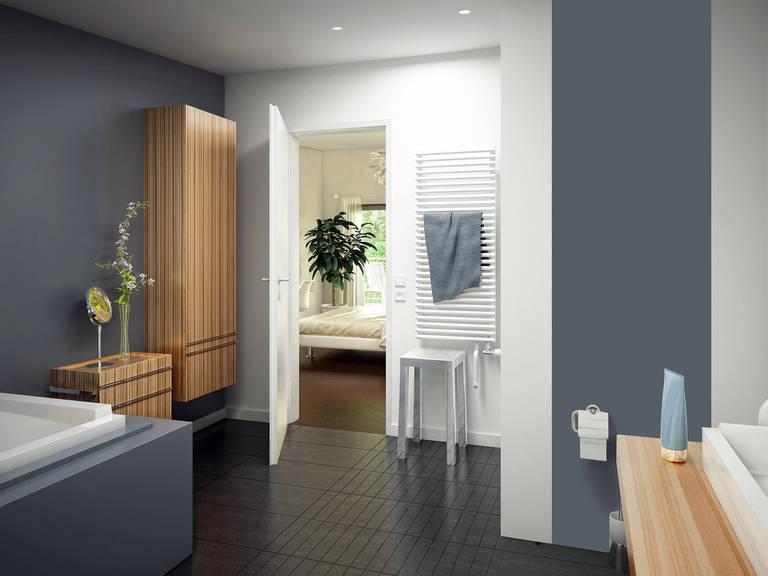 Innenansicht Badezimmer Celebration 131 V9 XL von Bien Zenker