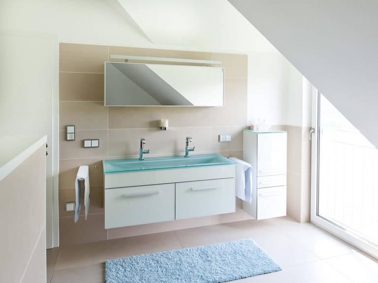 exklusive badezimmer. Black Bedroom Furniture Sets. Home Design Ideas