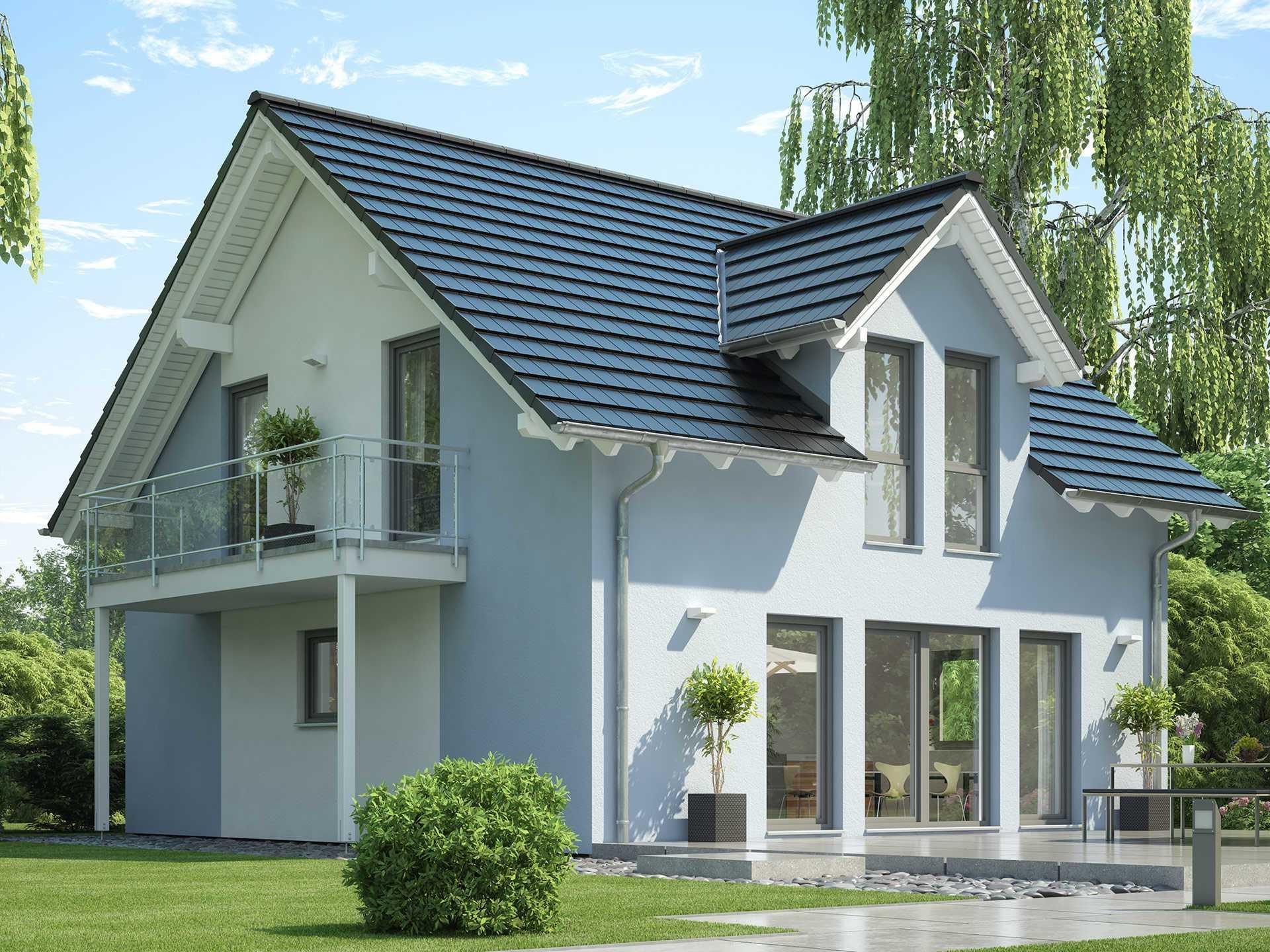 elebration 134 V2 - infamilienhaus - Bien-Zenker