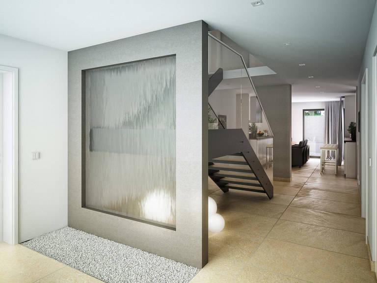 Bien-Zenker Concept-M München Modern-Classic V1 Flur