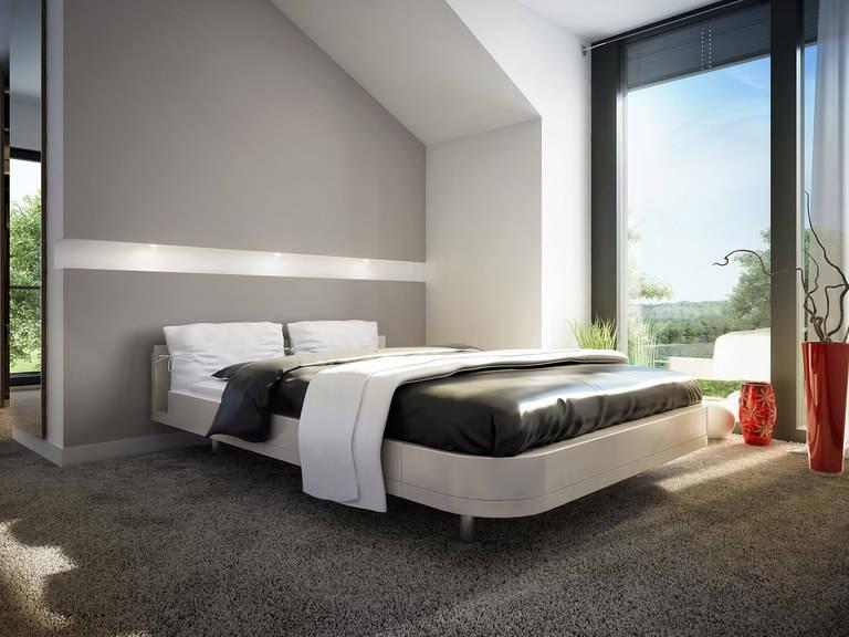 Bien-Zenker Concept-M München Modern-Classic V1 Schlafzimmer