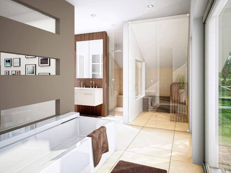 musterhaus concept m 163 m nchen bien zenker. Black Bedroom Furniture Sets. Home Design Ideas