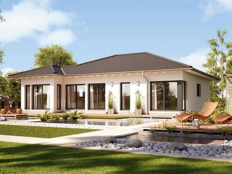 bungalow evolution 100 v6 bien zenker. Black Bedroom Furniture Sets. Home Design Ideas