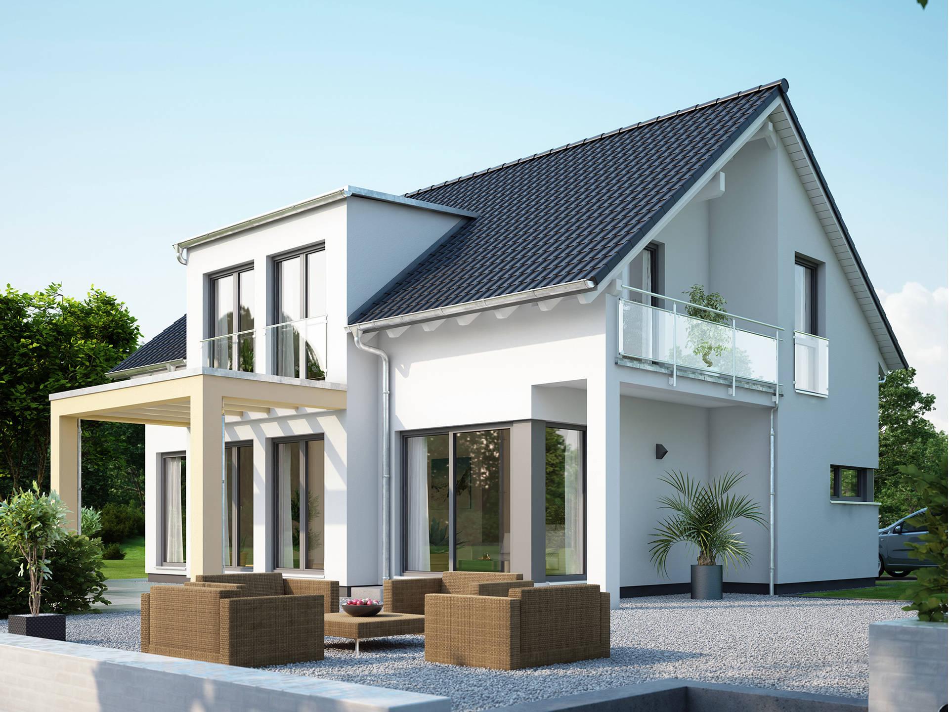 ^ oncept-M 134 V4 - infamilienhaus - Bien-Zenker