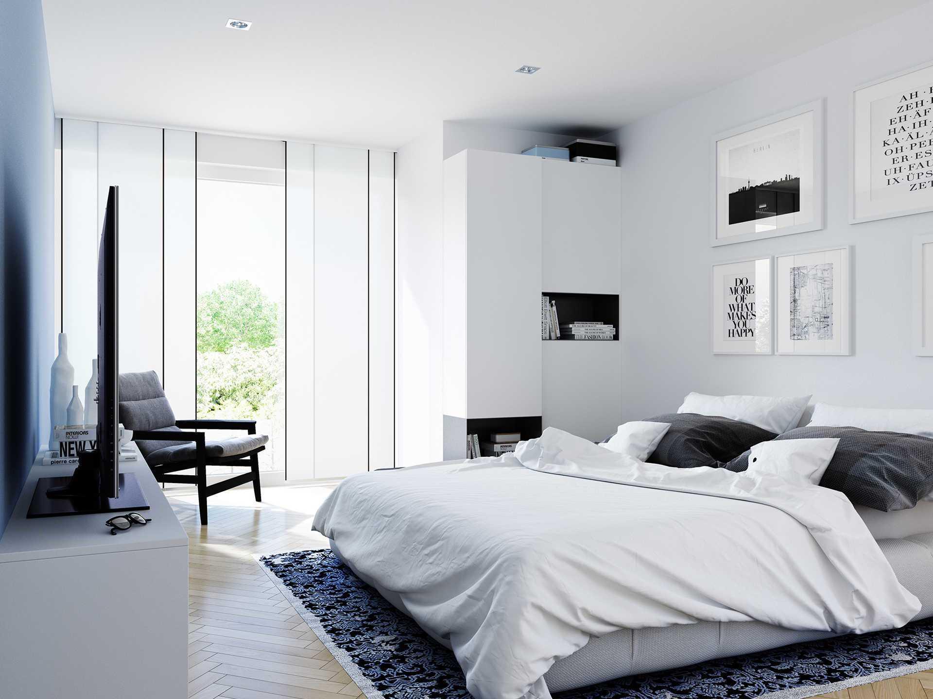 Einfamilienhaus edition 2 v2 bien zenker for Einfamilienhaus innenansicht