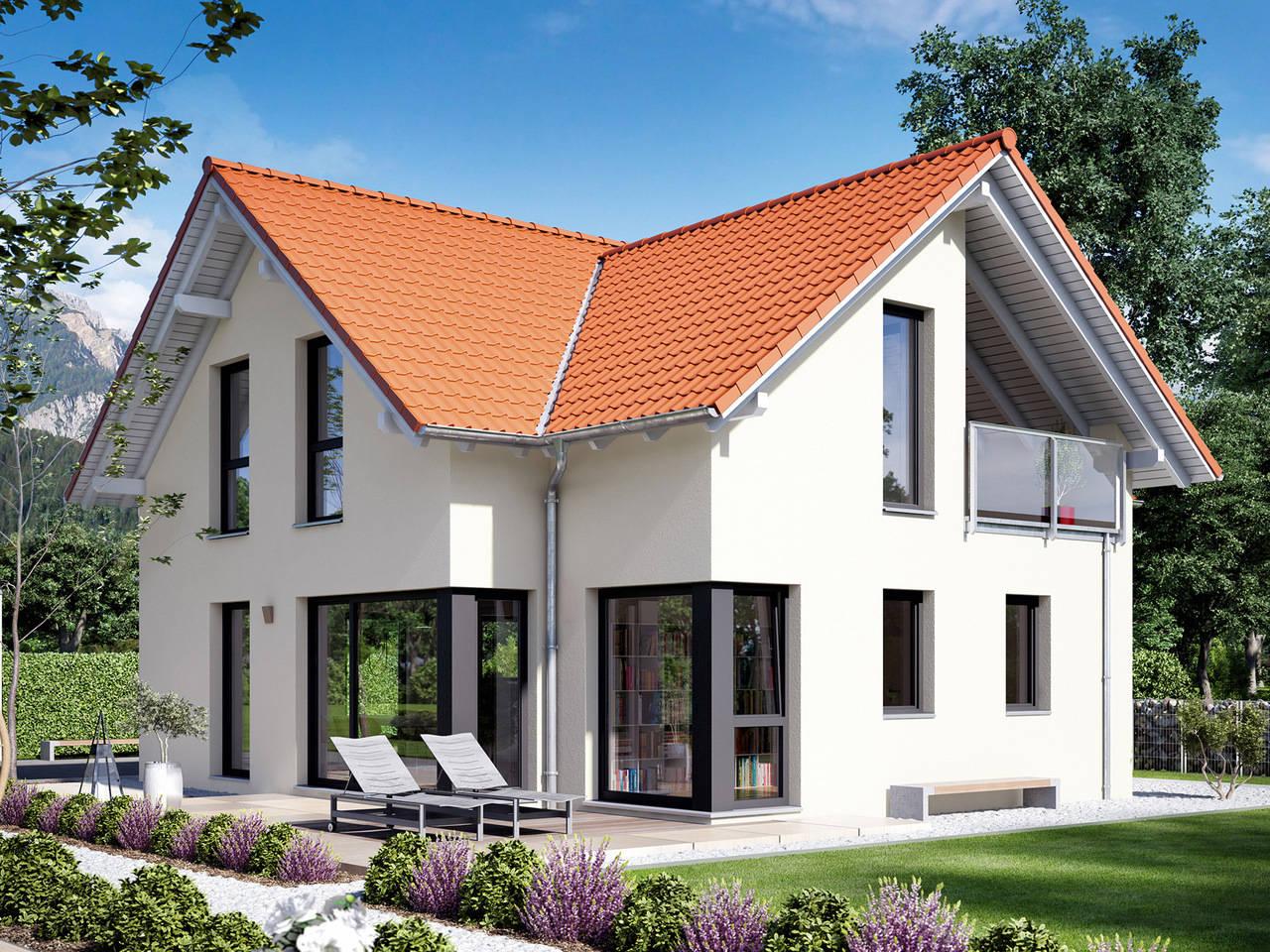 Edition 3 V6 - Einfamilienhaus