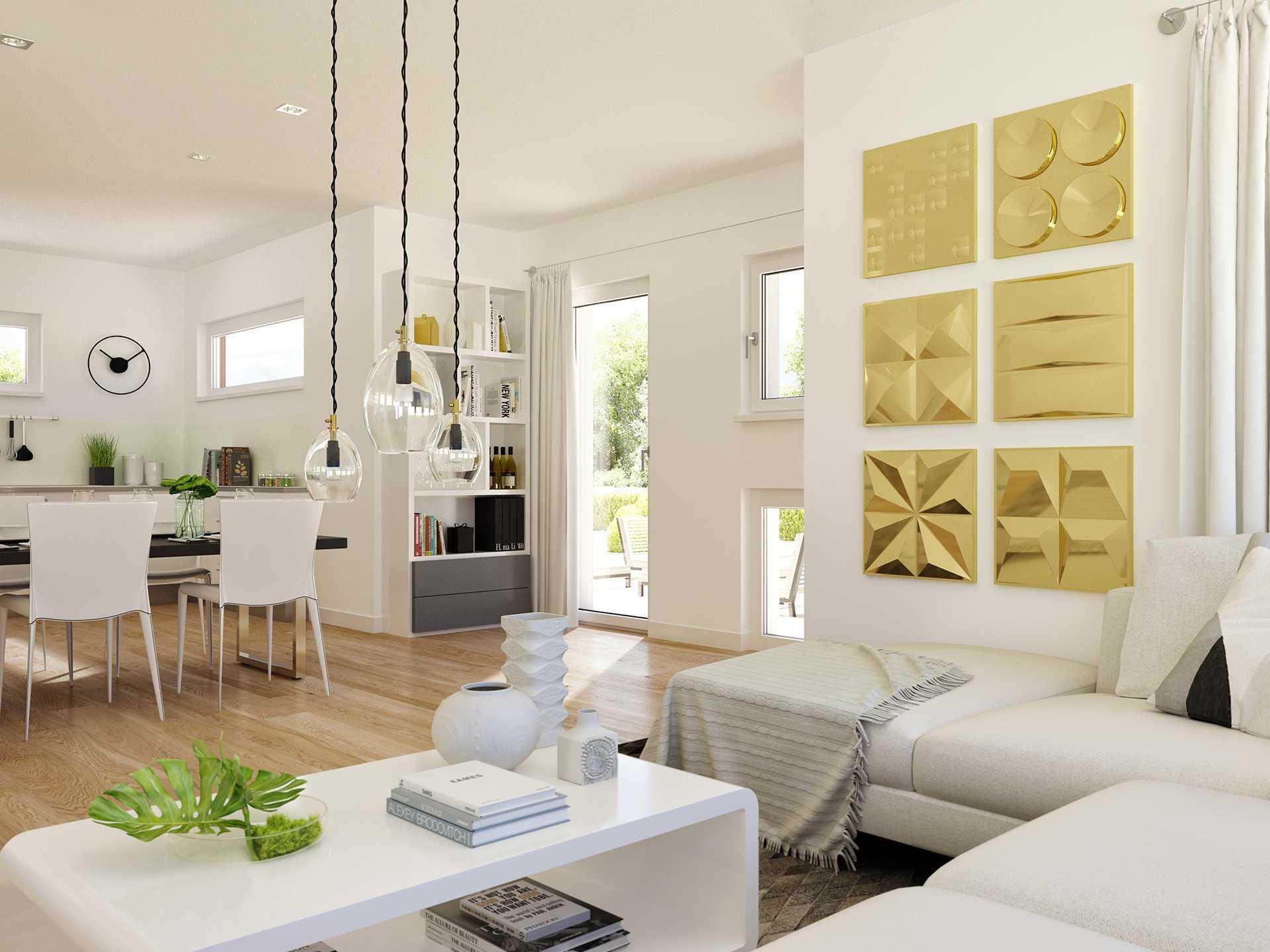 Edition 4 V4 - Einfamilienhaus von Bien Zenker