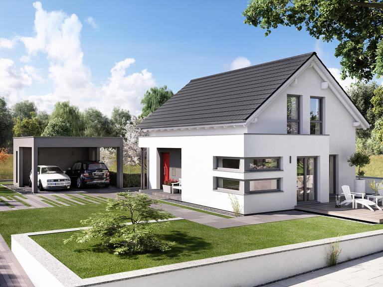 Edition 4 V4 - Einfamilienhaus