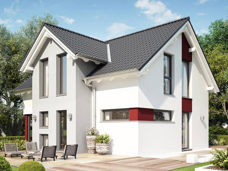 Edition 4 V5 - Einfamilienhaus