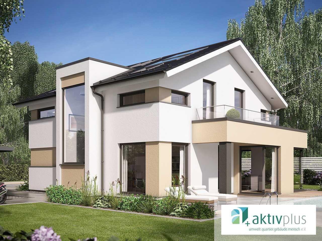 Evolution Stuttgart Außenansicht 3 - Einfamilienhaus