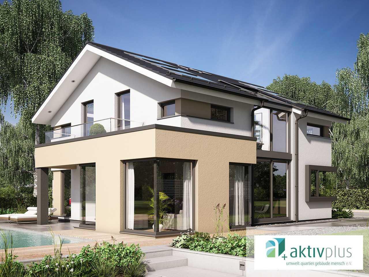 Evolution Stuttgart - Einfamilienhaus von Bien-Zenker