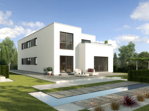 GUSSEK-HAUS - Zweifamilienhaus Ancona