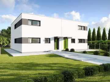GUSSEK-HAUS - Doppelhaus Mailand