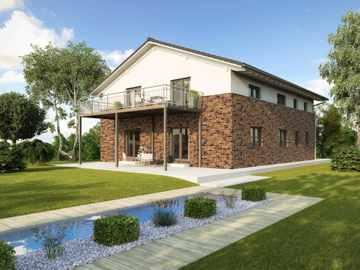 GUSSEK-HAUS - Zweifamilienhaus Parma