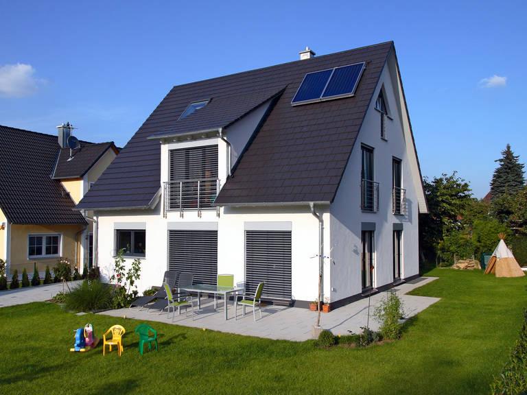 Dörr Haus - Einfamilienhaus Ambiente 135 Hauptansicht