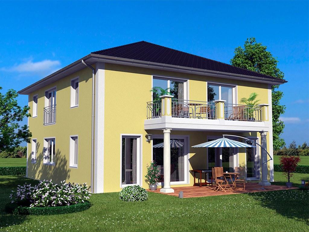Toscana 204 – Einfamilienhaus