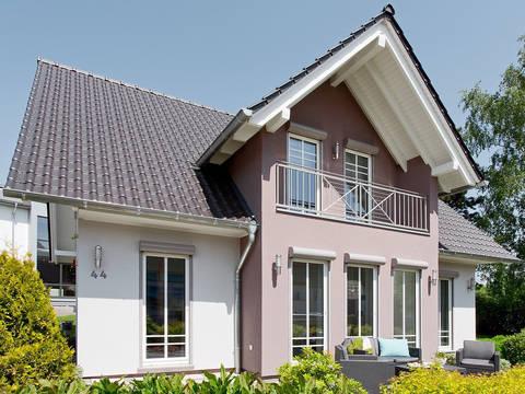 Fingerhut Haus Einfamilienhaus R99.20 Hauptansicht