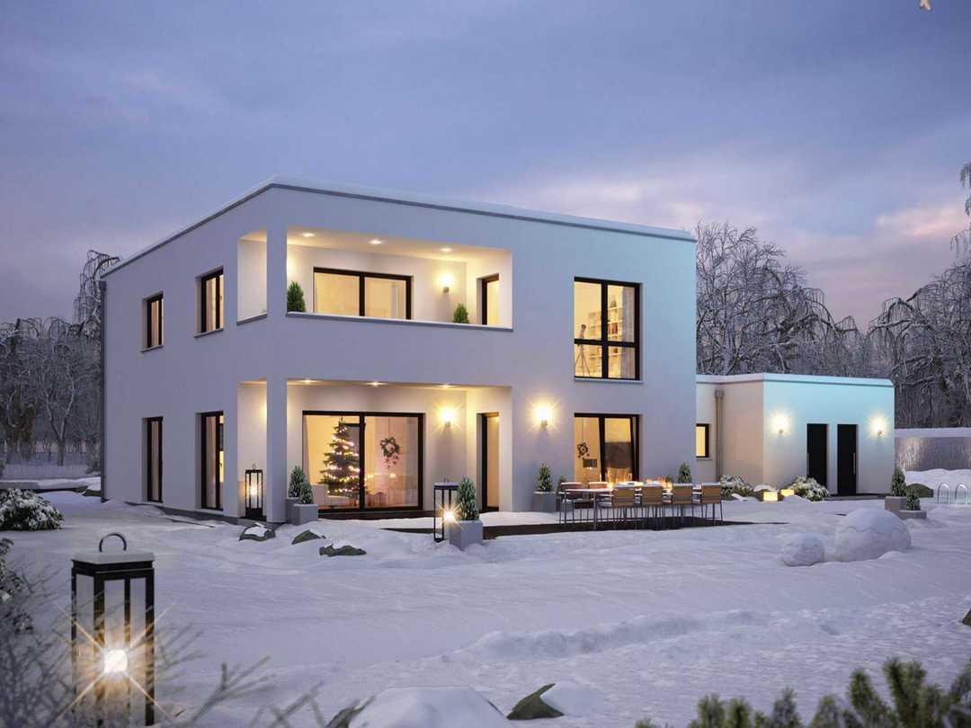 Bauhaus Ixeo Kern Haus