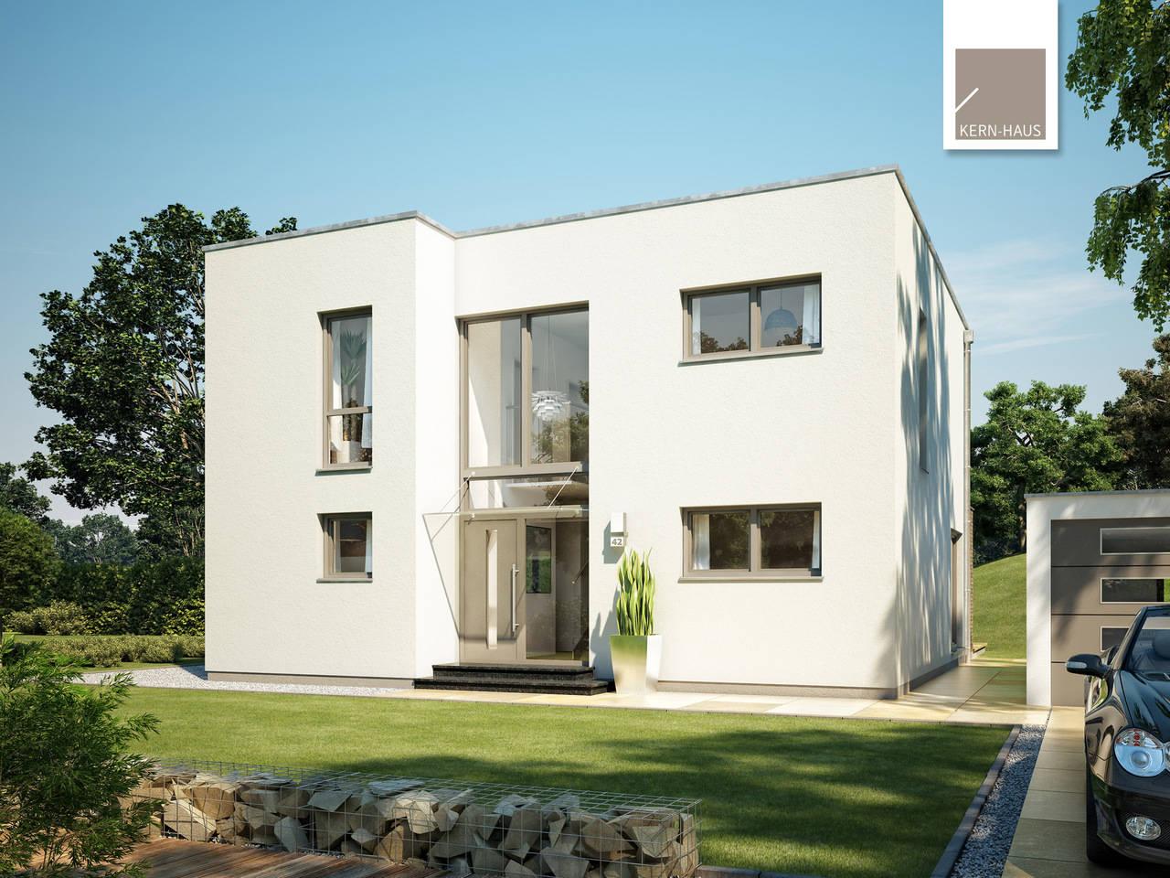 Bauhaus Linea von Kern-Haus
