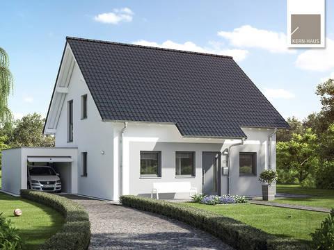 Familienhaus Luna von Kern-Haus