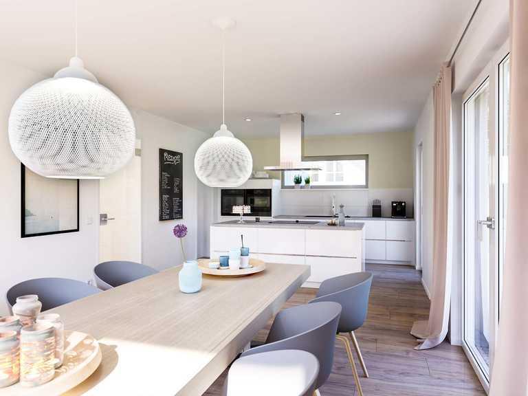 Familienhaus Vero - Wohnbereich 2